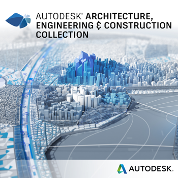 Autodesk AEC Industry Collection