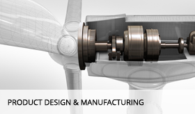 CAD software voor product design & manufacturing