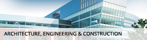 Specialisatie Architecture, Engineering & Construction