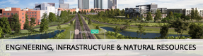 Specialisatie Engineering, Infrastructure & Natural Resources