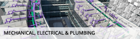 Specialisatie Mechanical, Electrical & Plumbing