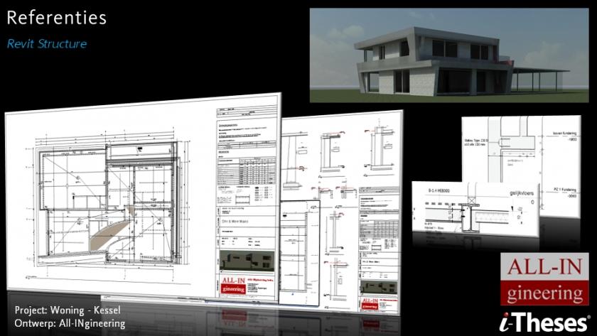 standaard layers autocad bouw