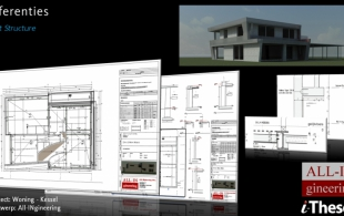 All In-gineering - Woning Kessel